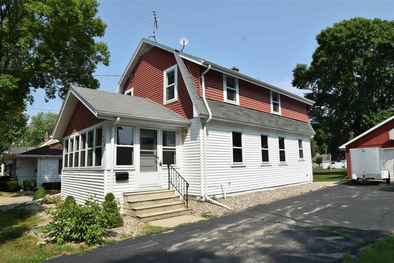1424 S KERNAN Avenue, Appleton, WI 54915 - MLS#: 50228245