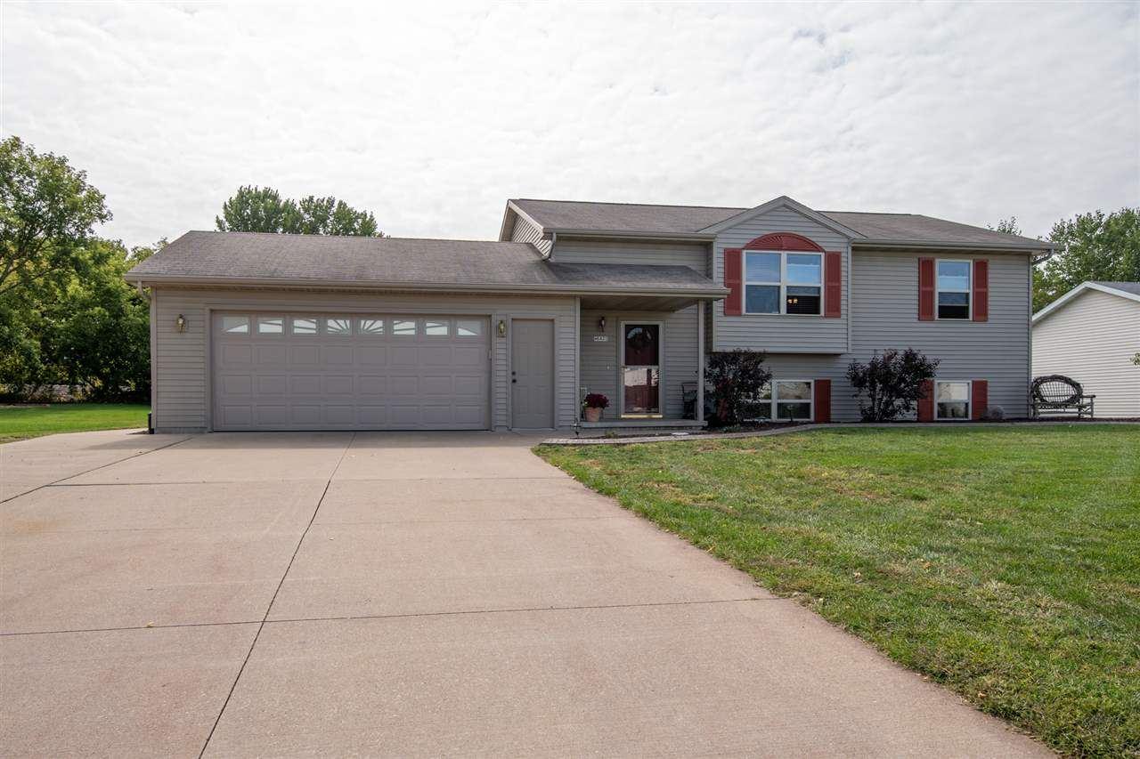 W6423 ROCKY MOUNTAIN Drive, Greenville, WI 54942 - MLS#: 50229245