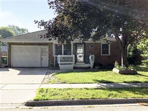 Photo of 1619 11TH Avenue, GREEN BAY, WI 54304 (MLS # 50207246)