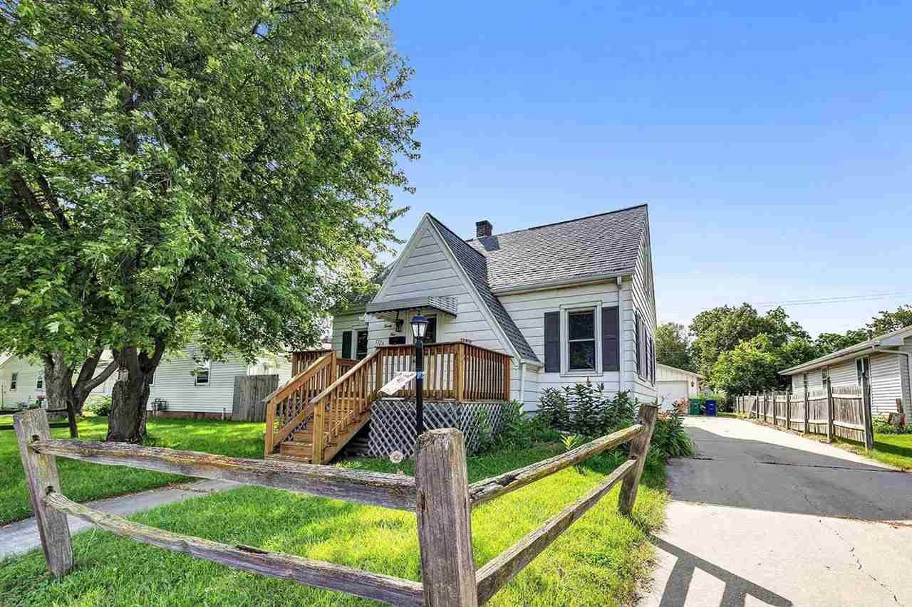 1724 S NORWOOD Avenue, Green Bay, WI 54304 - MLS#: 50244247