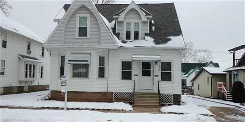 Photo of 311 E COOK Street, NEW LONDON, WI 54961 (MLS # 50194249)