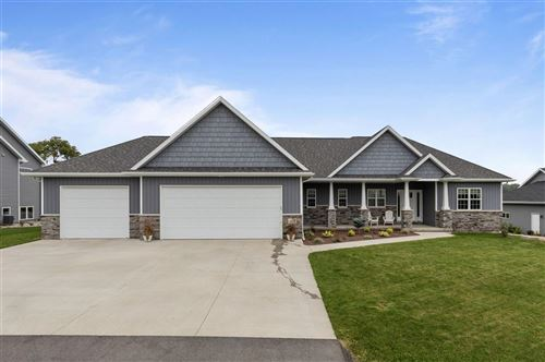 Photo of N1048 QUARRY VIEW Drive, GREENVILLE, WI 54944 (MLS # 50211249)