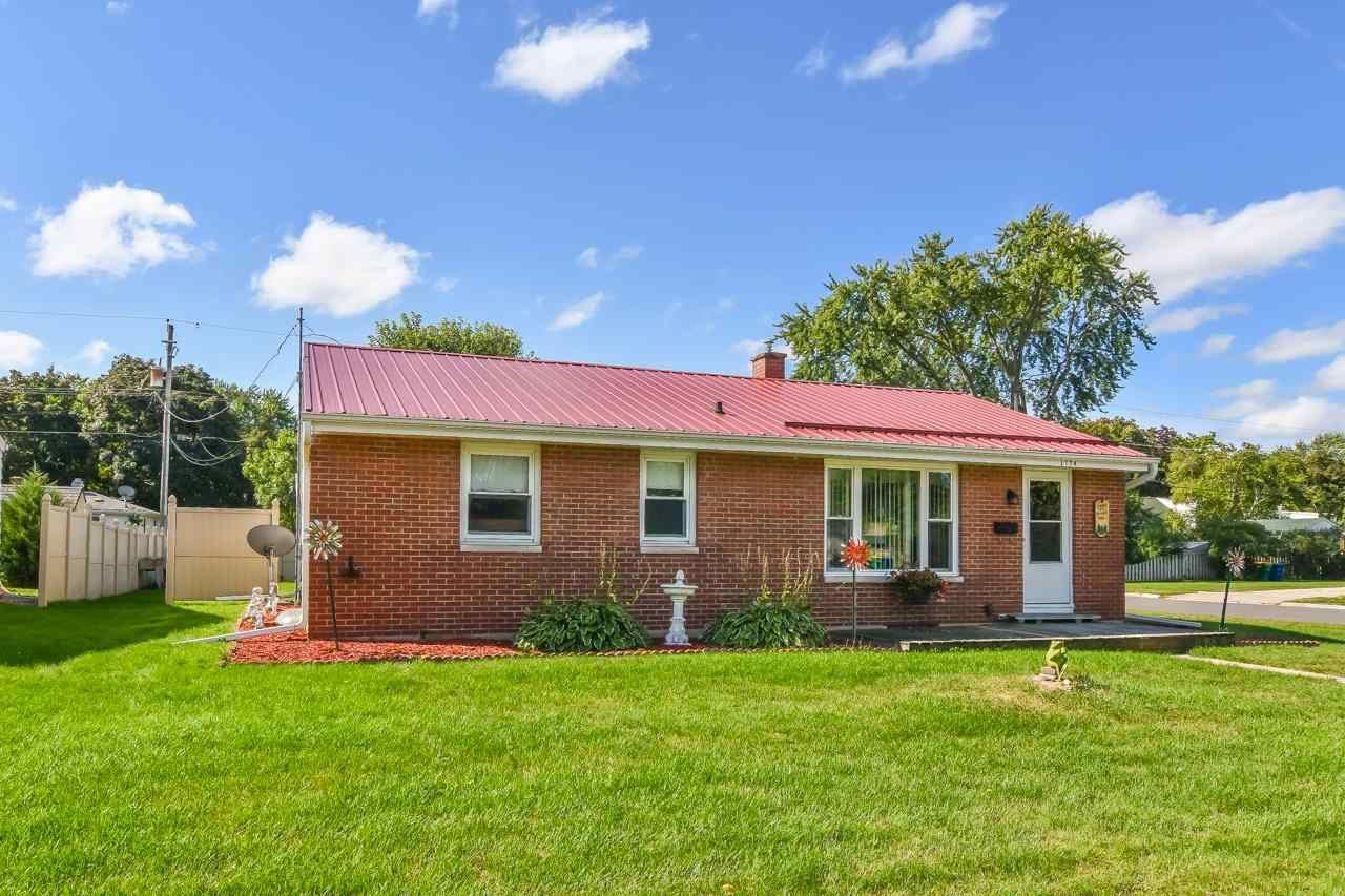 1774 FIESTA Lane, Green Bay, WI 54302 - MLS#: 50229250