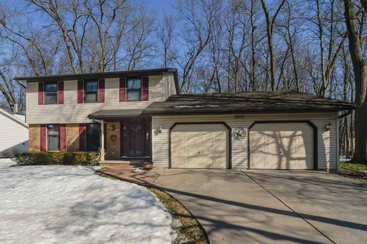 2055 S POINT Road, Green Bay, WI 54313 - MLS#: 50236250