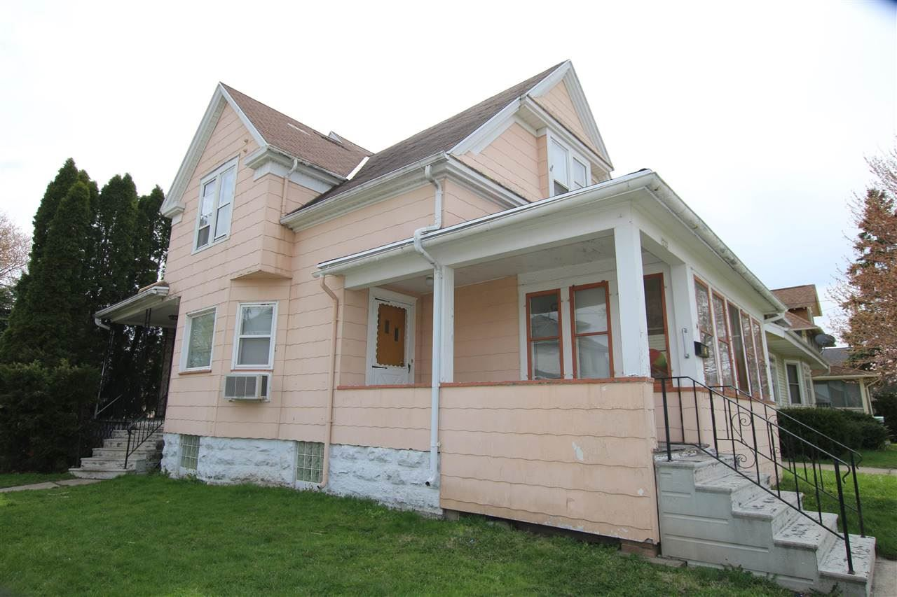 752 FRANKLIN Street, Oshkosh, WI 54901 - MLS#: 50239252