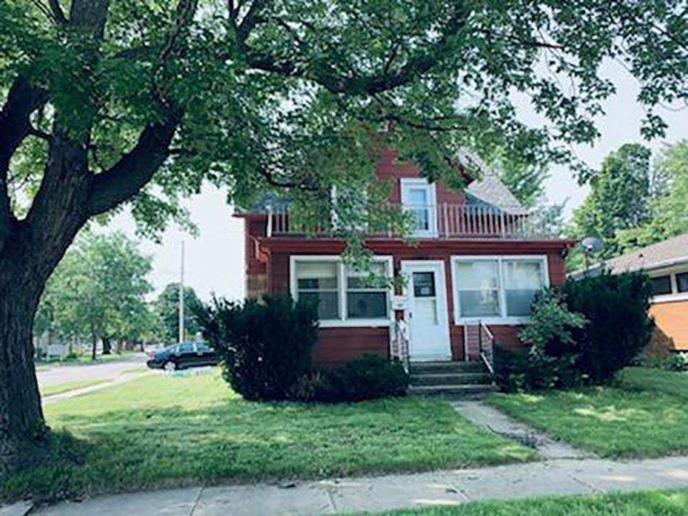 1107 W FRANKLIN Street, Appleton, WI 54914 - MLS#: 50244256