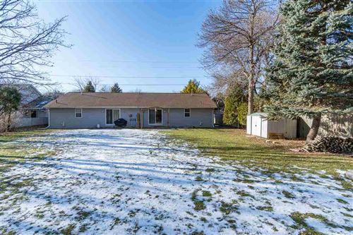 Tiny photo for 2408 S KERRY Lane, APPLETON, WI 54915 (MLS # 50215258)