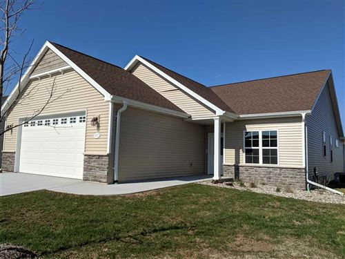 Tiny photo for 4757 N CHERRYVALE Avenue, APPLETON, WI 54913 (MLS # 50225258)