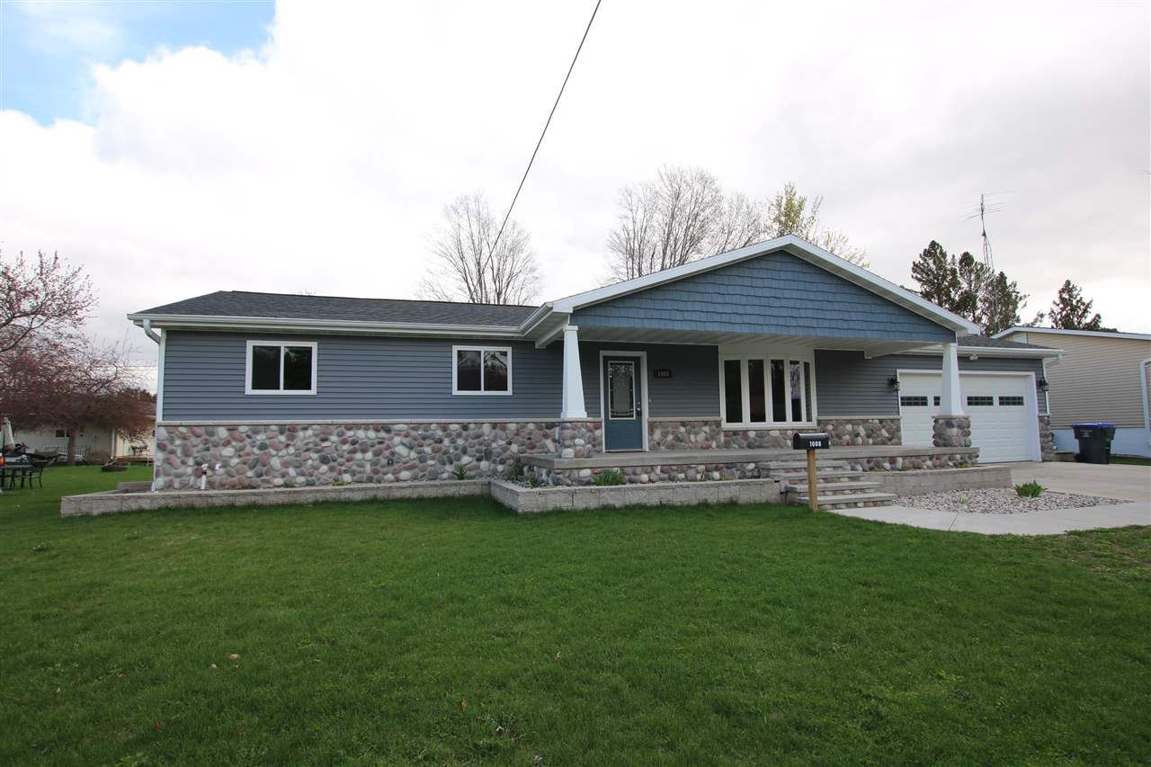 1008 APPLETON Street, New London, WI 54961 - MLS#: 50238259