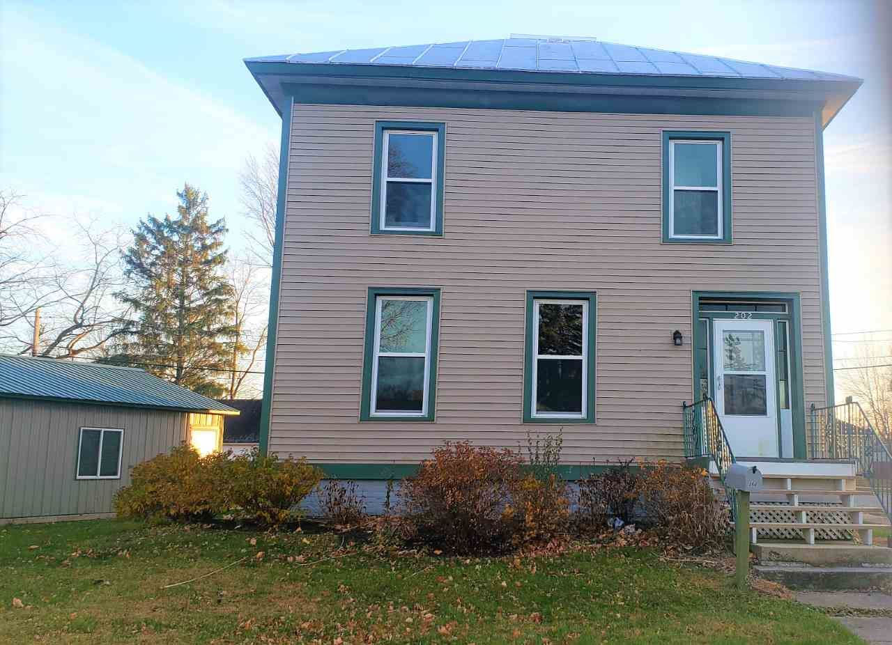 202 2ND Street, Oconto, WI 54153 - MLS#: 50232260