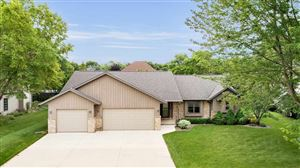 Tiny photo for 2601 E DIETZEN Drive, APPLETON, WI 54915 (MLS # 50210262)