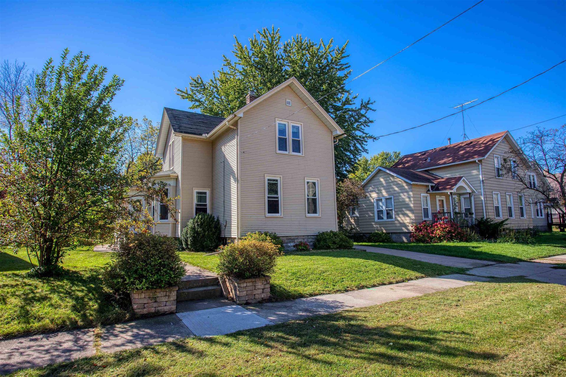 1207 WINNEBAGO Avenue, Oshkosh, WI 54901 - MLS#: 50249264