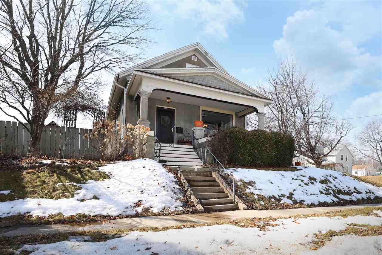 103 E 4TH Street, Kaukauna, WI 54130 - MLS#: 50236267