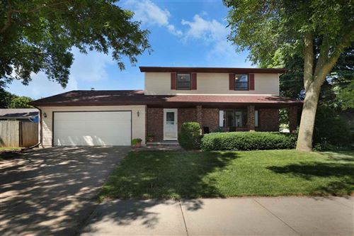 Photo of 1624 W CLOVERDALE Drive, APPLETON, WI 54914 (MLS # 50226271)