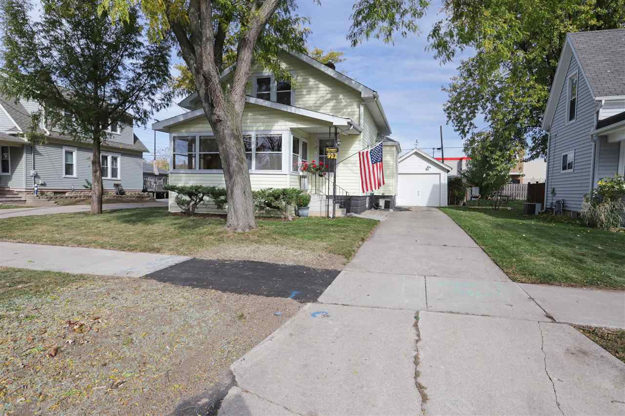 922 W SUMMER Street, Appleton, WI 54914 - MLS#: 50231273