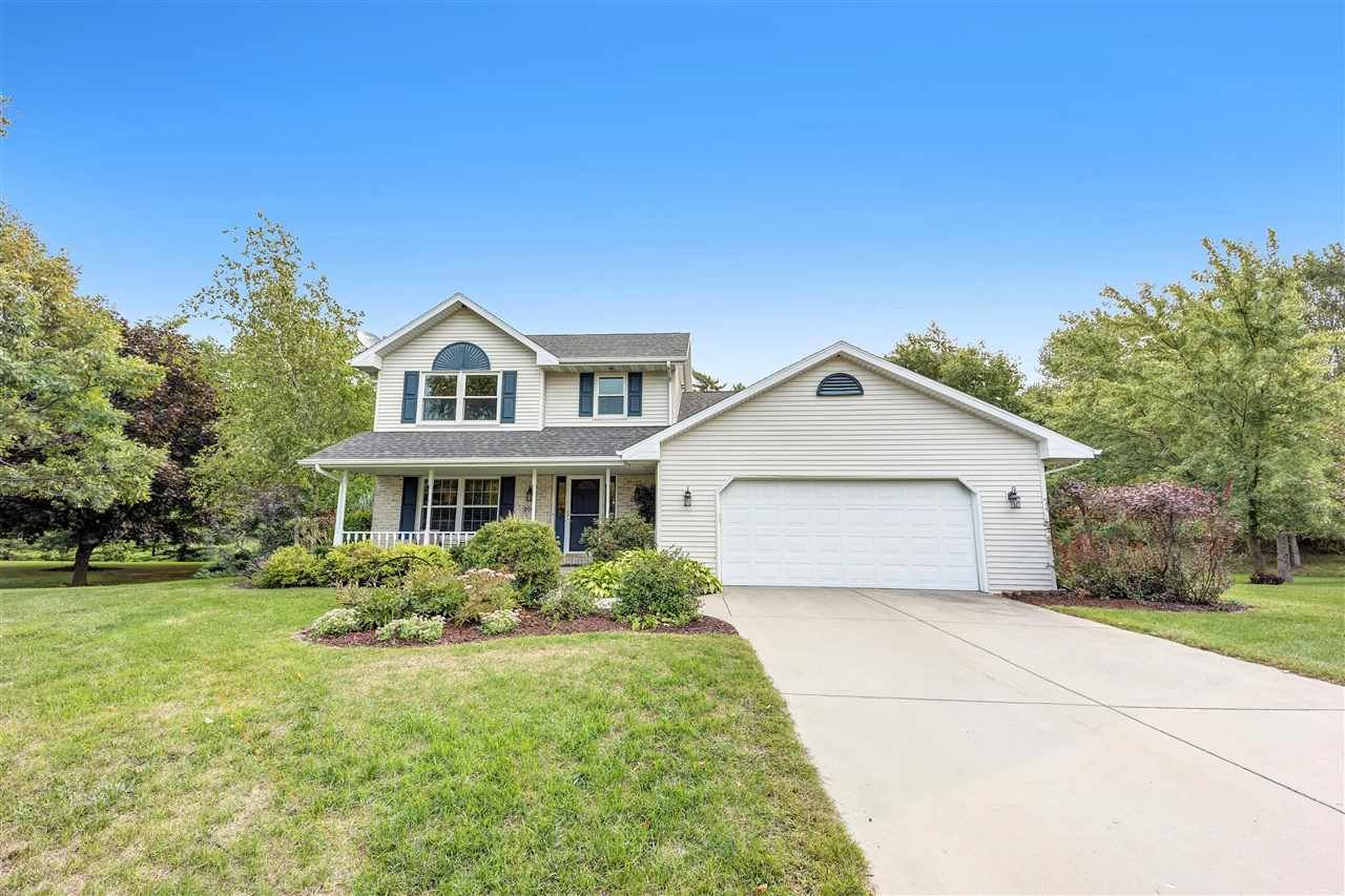 2014 MYSTIC HILLS Terrace, Green Bay, WI 54313 - MLS#: 50229274