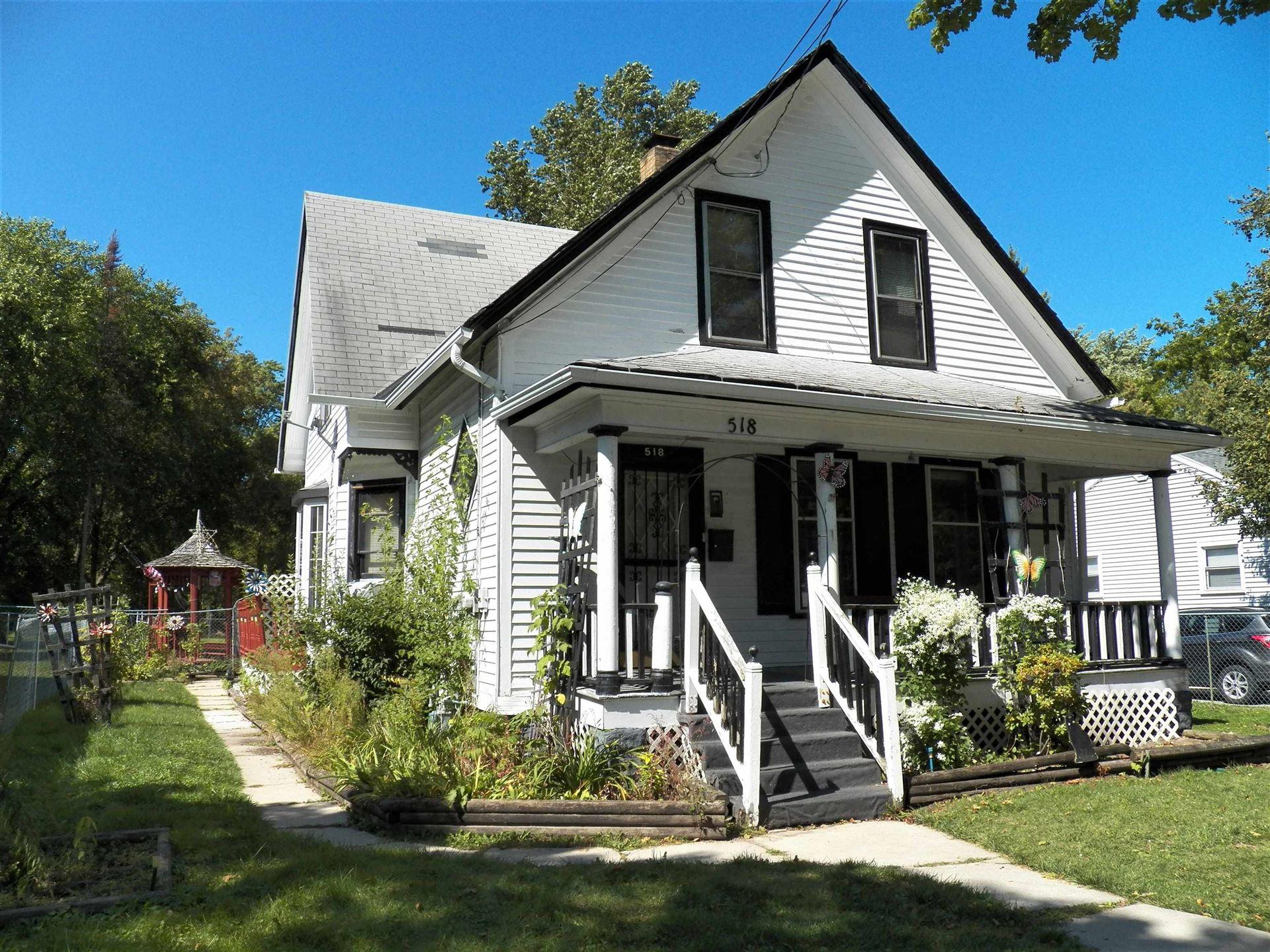 518 GOODELL Street, Green Bay, WI 54301 - MLS#: 50245274