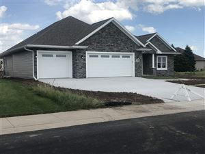Photo of 445 ROYAL ST PATS Drive, WRIGHTSTOWN, WI 54180 (MLS # 50206276)