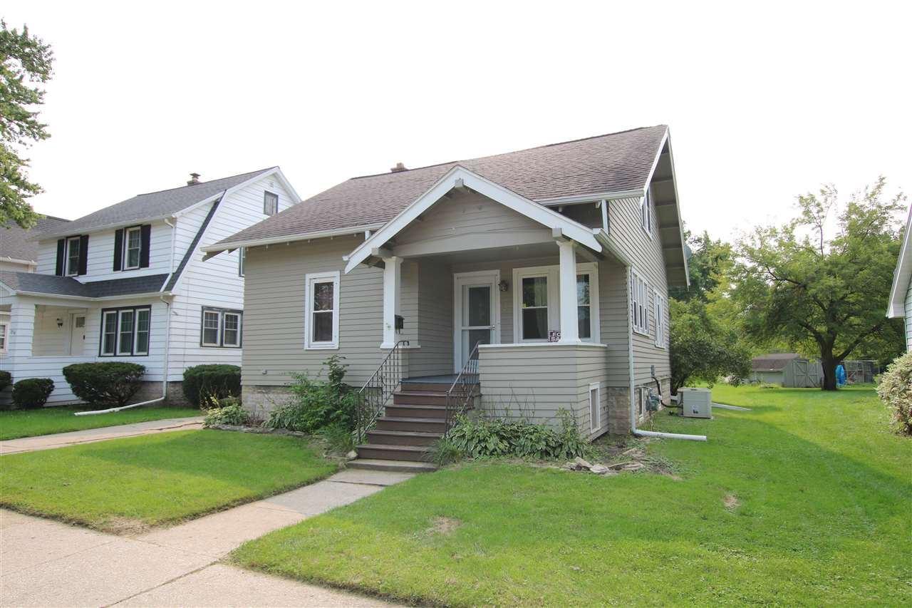 256 LEDGEVIEW Avenue, Fond du Lac, WI 54935 - MLS#: 50229277