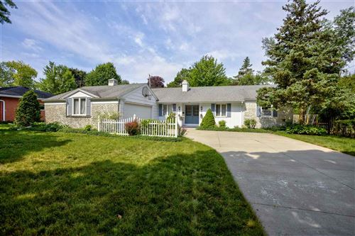 Tiny photo for 57 SOUTH MEADOWS Drive, APPLETON, WI 54915 (MLS # 50225278)