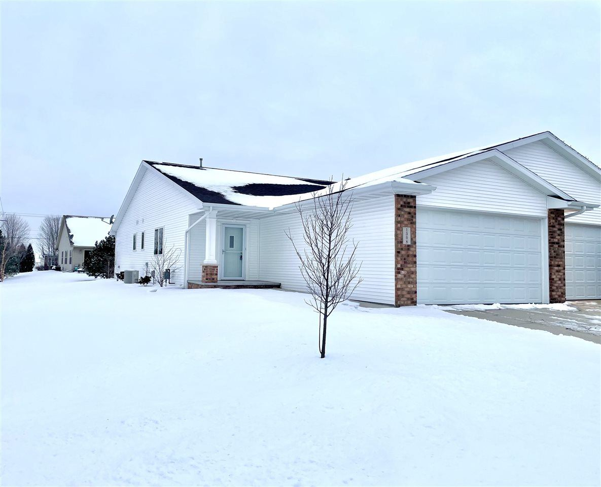 1308 LAVENDER Lane, Appleton, WI 54915 - MLS#: 50230281