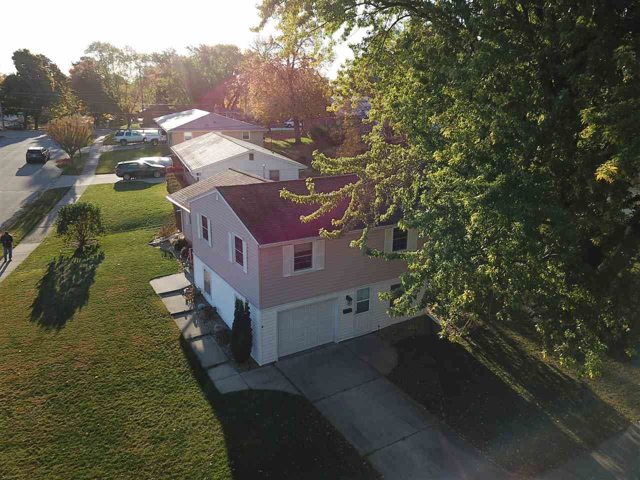 1327 LIBERTY Street, Green Bay, WI 54304 - MLS#: 50232281
