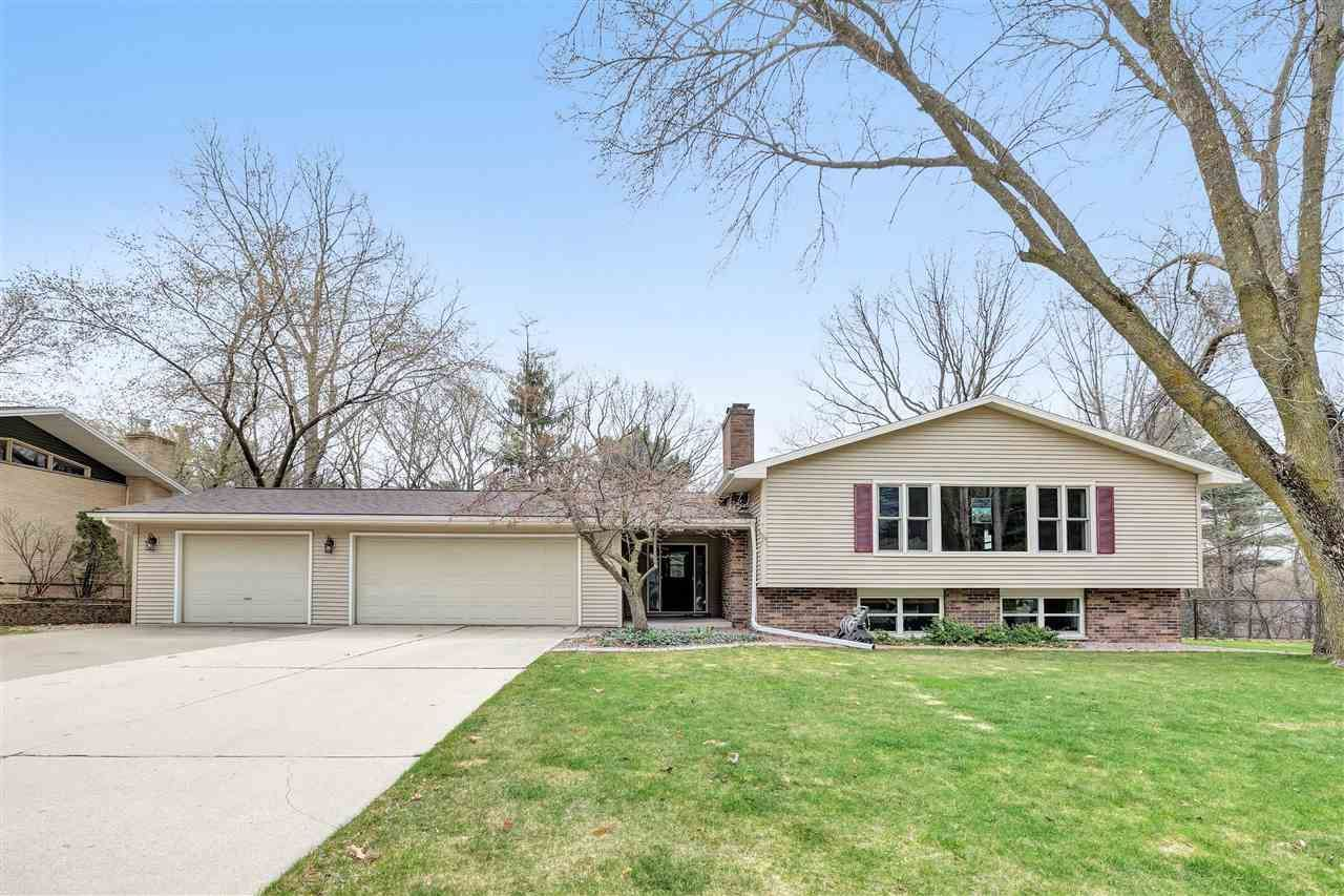 3030 BAY VIEW Drive, Green Bay, WI 54311 - MLS#: 50238282
