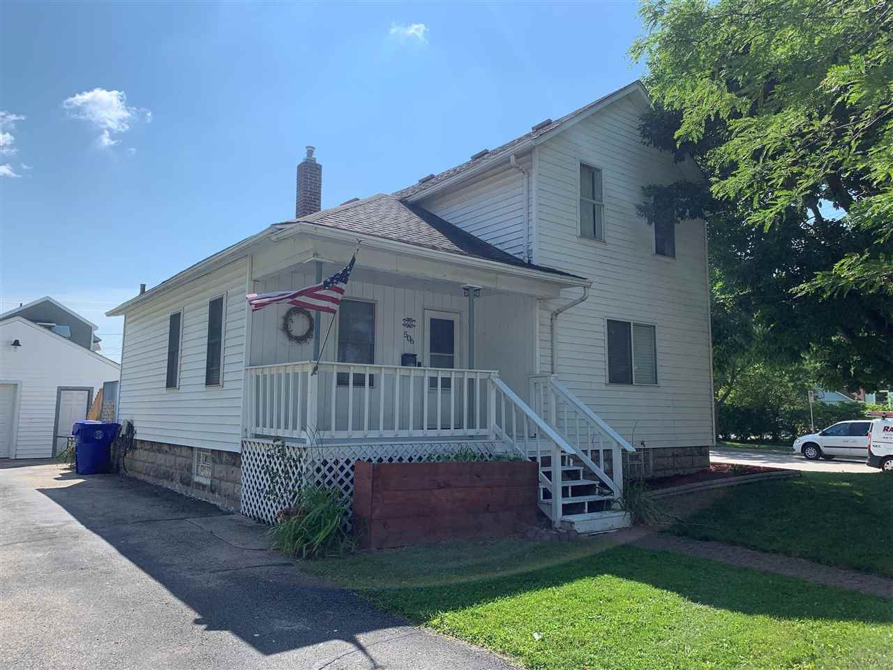 506 N DIVISION Street, Appleton, WI 54911 - MLS#: 50245282