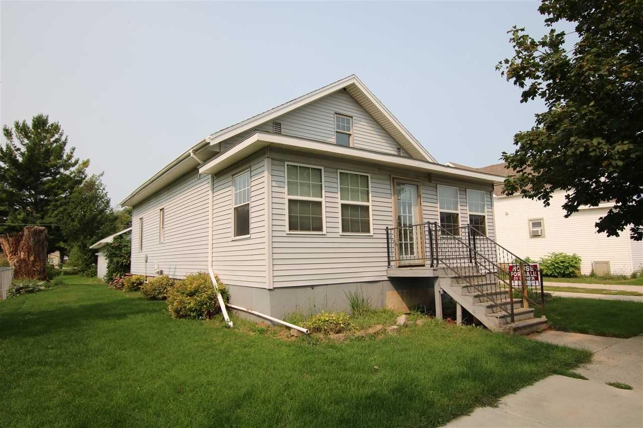 533 DELAWARE Avenue, North Fond du Lac, WI 54937 - MLS#: 50229283