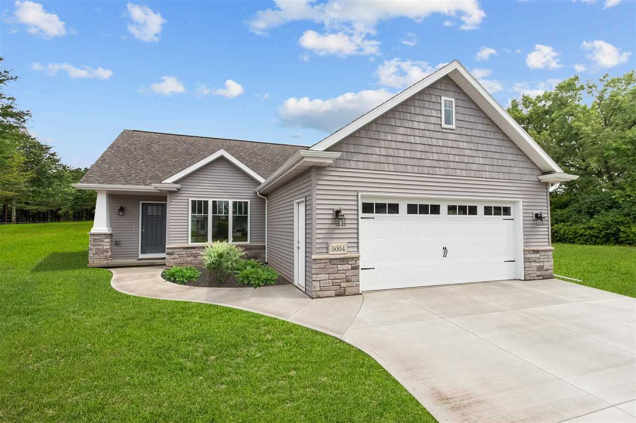5004 W BOXWOOD Lane, Appleton, WI 54913 - MLS#: 50235286