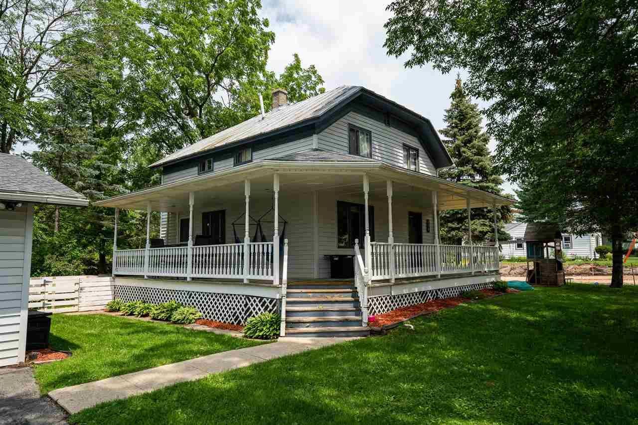 604 BIRCH Street, Winneconne, WI 54986 - MLS#: 50244286