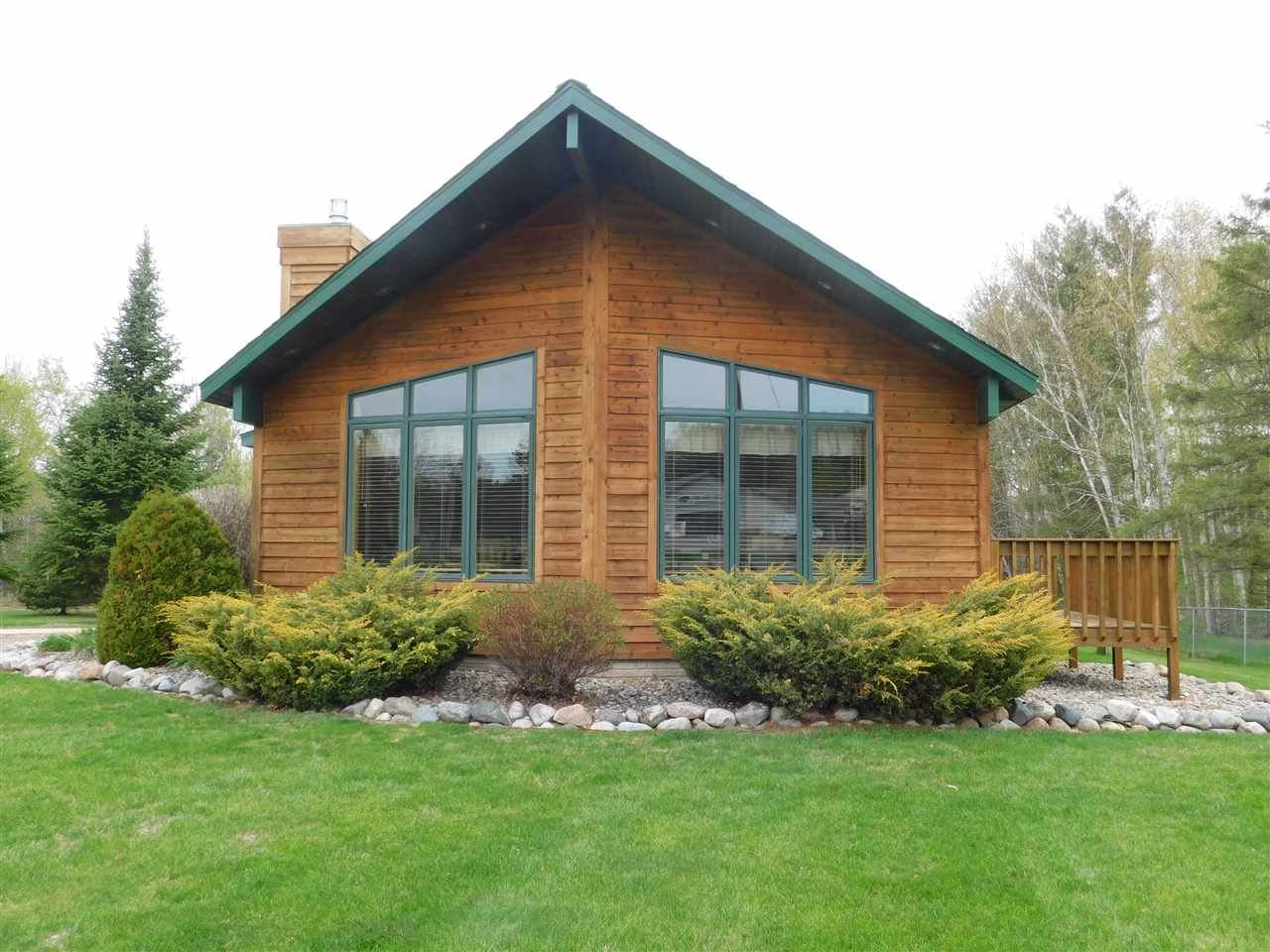 15444 HWY 32, Lakewood, WI 54138 - MLS#: 50203287