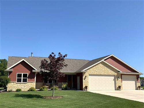 Photo of W5256 NATURES WAY Drive, SHERWOOD, WI 54169 (MLS # 50209289)