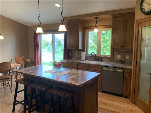 Tiny photo for W5256 NATURES WAY Drive, SHERWOOD, WI 54169 (MLS # 50209289)