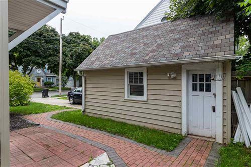 Tiny photo for 620 N RANKIN Street, APPLETON, WI 54911 (MLS # 50222289)