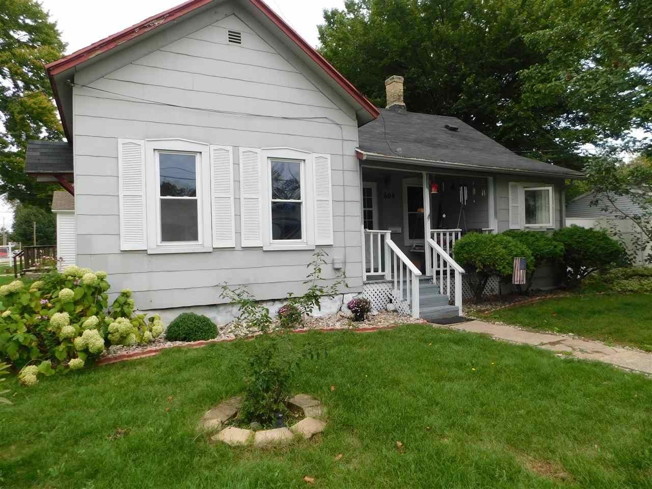 604 HEWITT Street, Neenah, WI 54956 - MLS#: 50229289