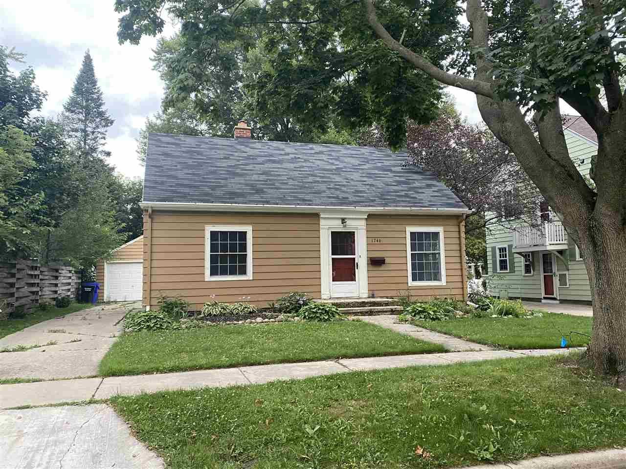 1746 N APPLETON Street, Appleton, WI 54911 - MLS#: 50245290