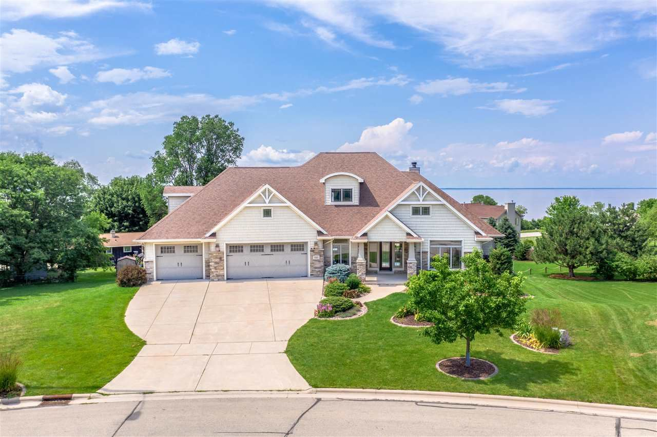 3313 COTTAGE HILL Drive, Green Bay, WI 54311 - MLS#: 50243291