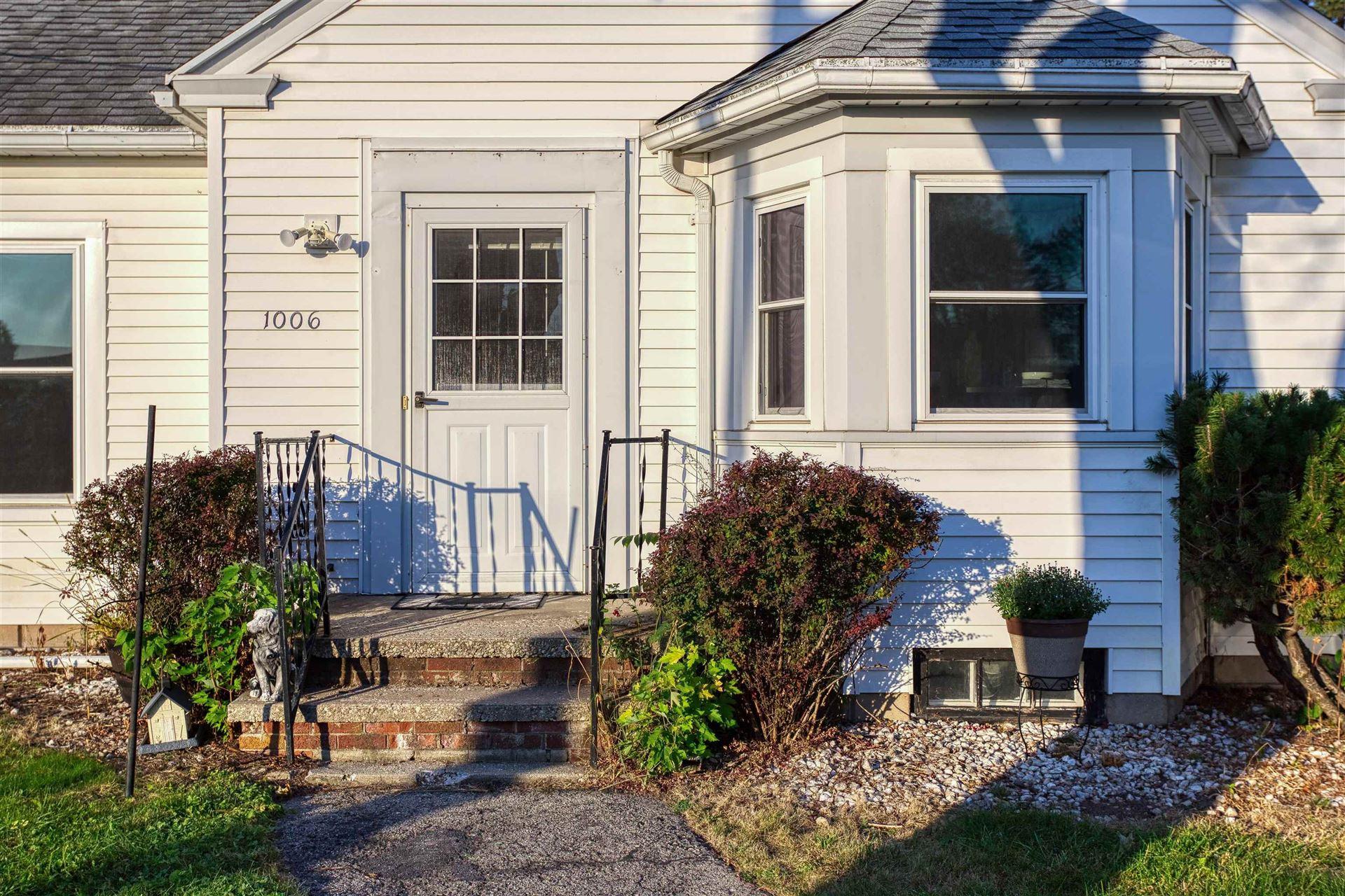 1006 N BADGER Avenue, Appleton, WI 54914 - MLS#: 50248291