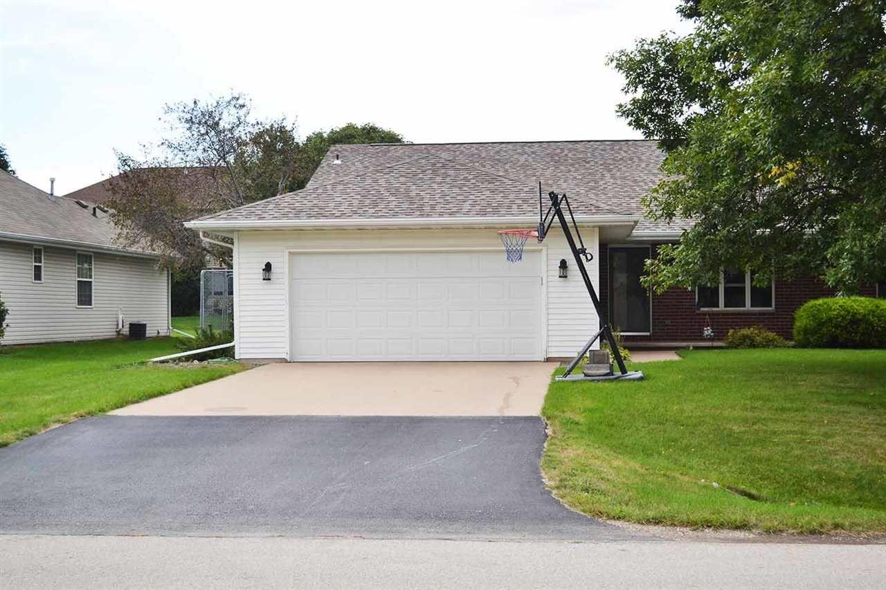 W2804 BROOKHAVEN Drive, Appleton, WI 54915 - MLS#: 50229296