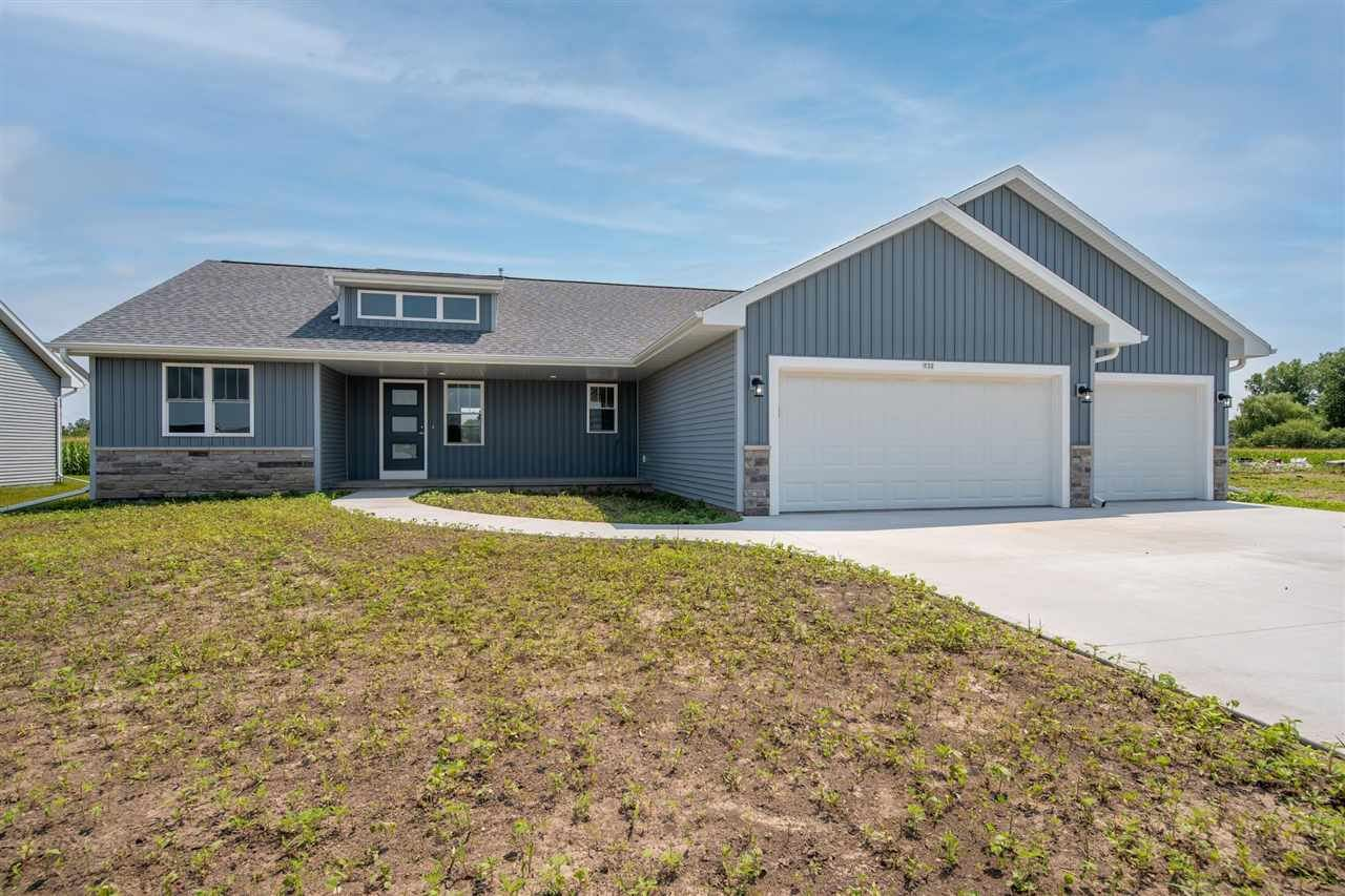 732 PAULS Place, Oshkosh, WI 54904 - MLS#: 50239296