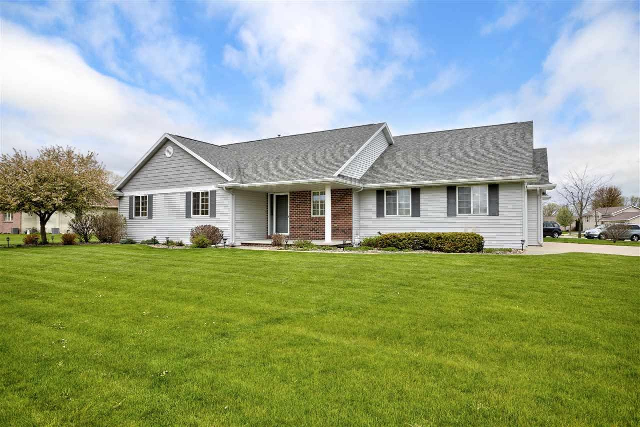 W6335 BOONESBOROUGH Drive, Greenville, WI 54942 - MLS#: 50240297