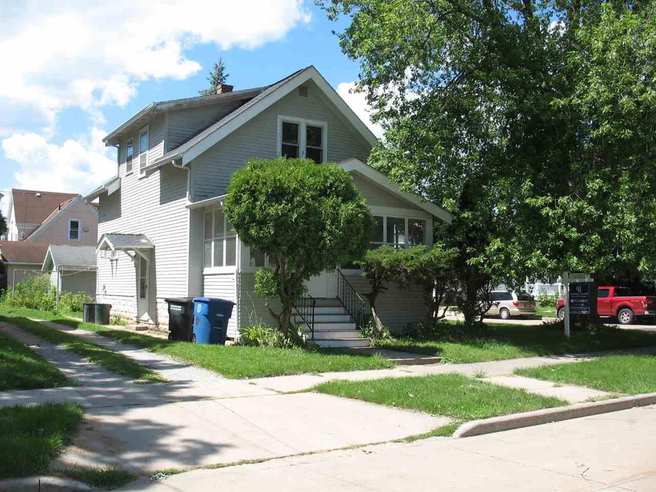 751 FREDERICK Street, Oshkosh, WI 54901 - MLS#: 50243298