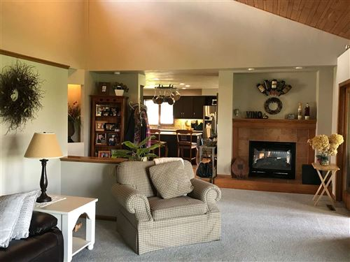 Tiny photo for W4933 GOLF COURSE Road, SHERWOOD, WI 54169 (MLS # 50219299)