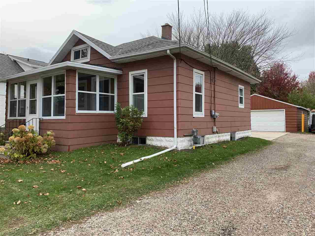 1010 4TH Street, De Pere, WI 54115 - MLS#: 50231304