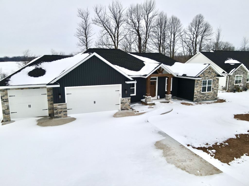 2150 SOFTWIND Road, Neenah, WI 54956 - MLS#: 50227305