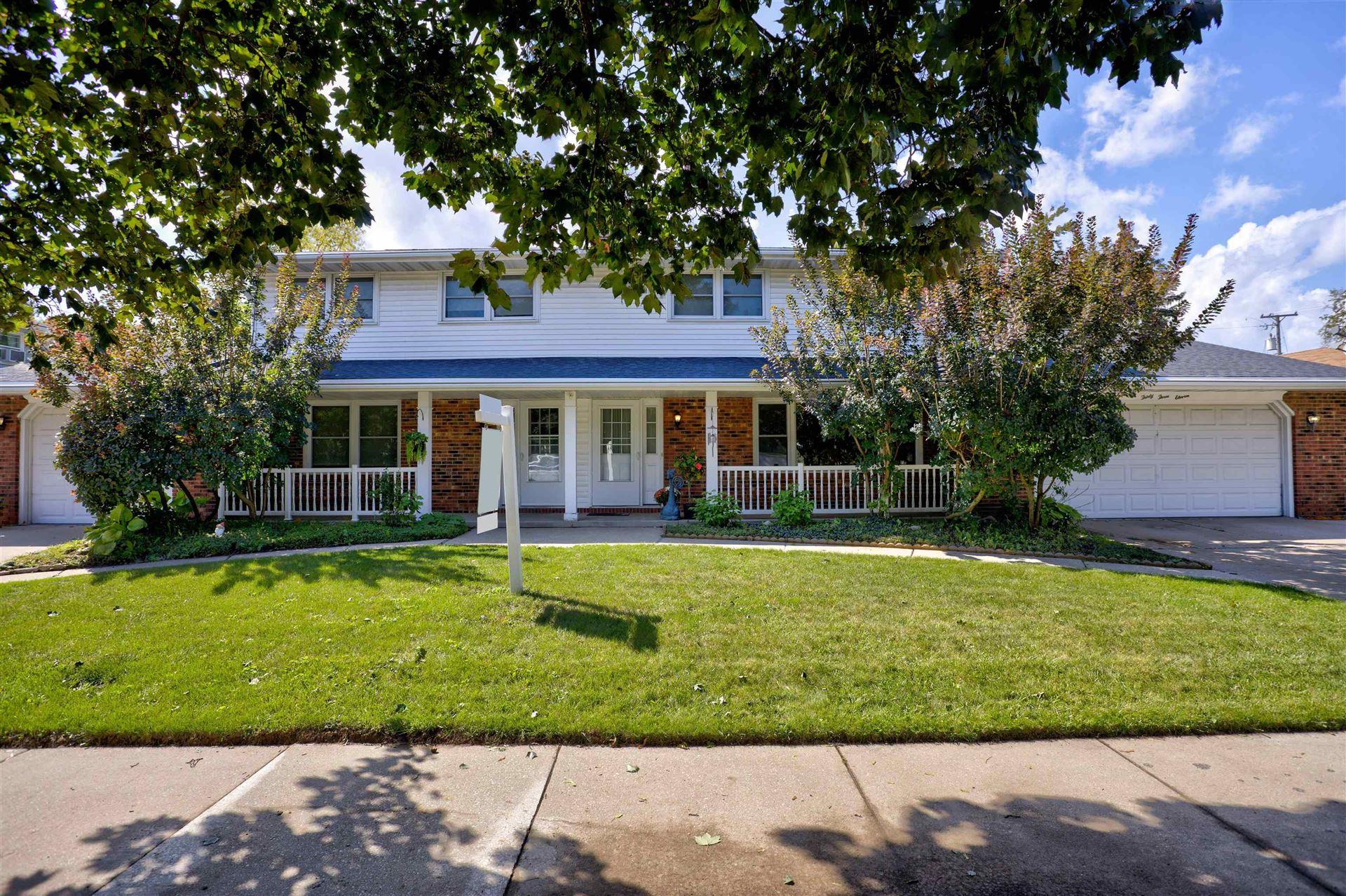 3309 N RANKIN Street, Appleton, WI 54911 - MLS#: 50247305