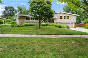 Photo of 1450 SERVAIS Street, GREEN BAY, WI 54304 (MLS # 50207306)