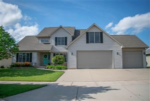 Photo of 4028 E APPLESEED Drive, APPLETON, WI 54913 (MLS # 50206307)