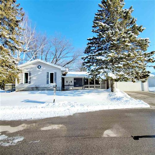 Photo of 1153 VALLEY Lane, GREEN BAY, WI 54303 (MLS # 50217308)